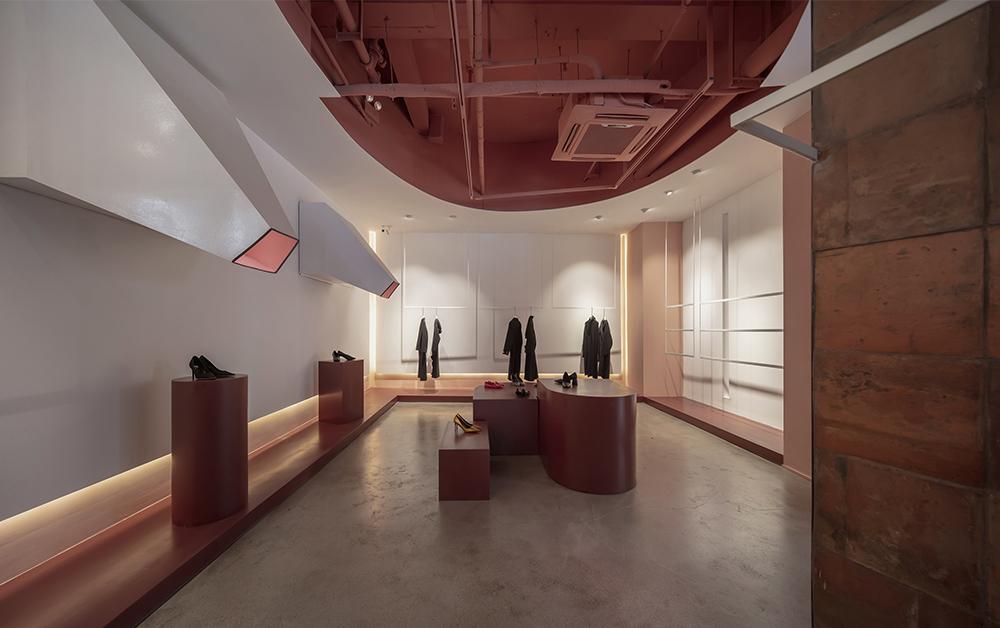 CACTUS-概念店,中国.西安,2019